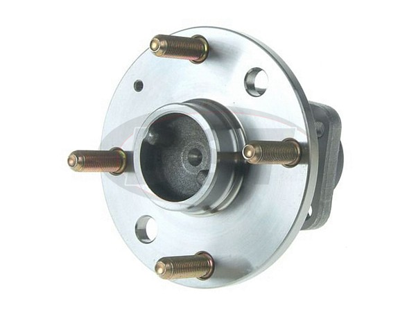 MOOG-512316 Rear Wheel Bearing and Hub Assembly
