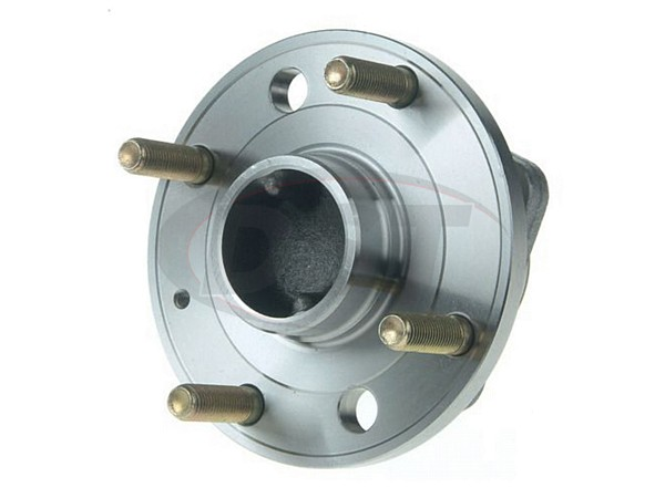 moog-512317 Rear Wheel Bearing and Hub Assembly