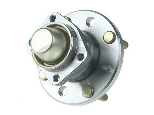 MOOG-512317 Rear Wheel Bearing and Hub Assembly