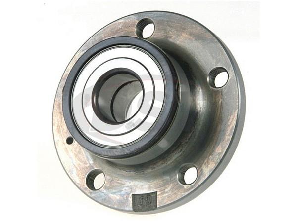 MOOG-512319 Rear Wheel Bearing and Hub Assembly
