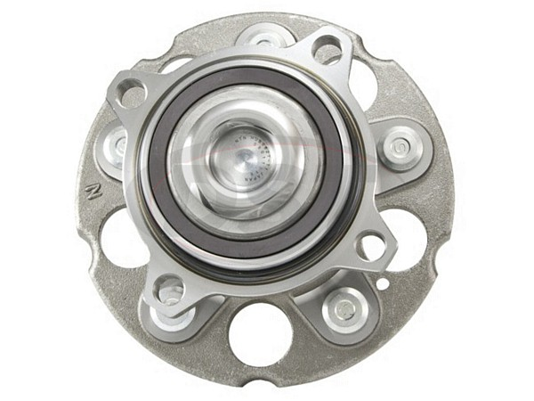 MOOG-512320 Rear Wheel Bearing and Hub Assembly