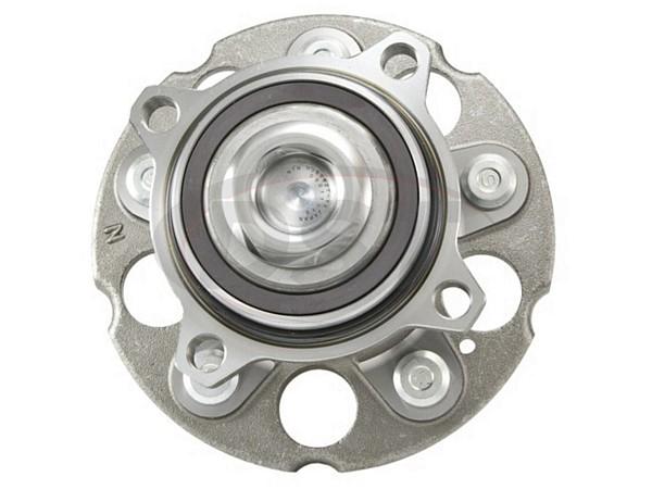 MOOG-512320 Rear Wheel Bearing and Hub Assembly