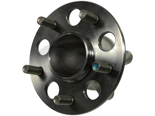 MOOG-512322 Rear Wheel Bearing and Hub Assembly - GX, Hybrid, and Hybrid-L
