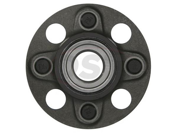 MOOG-512323 Rear Wheel Bearing and Hub Assembly
