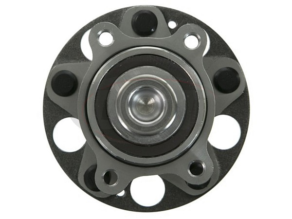 MOOG-512327 Rear Wheel Bearing and Hub Assembly
