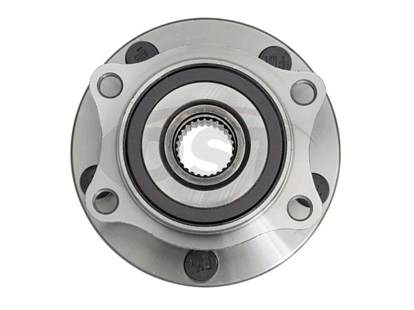 MOOG-512328 Rear Wheel Bearing and Hub Assembly