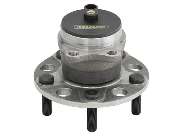 MOOG-512332 Rear Wheel Bearing and Hub Assembly - Front Wheel Drive