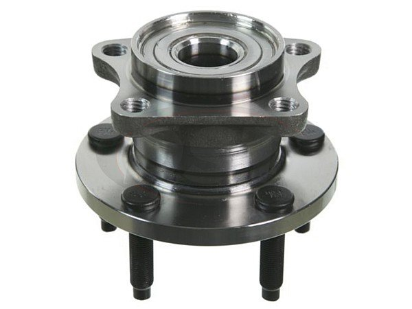 MOOG-512335 Rear Wheel Bearing and Hub Assembly - AWD models