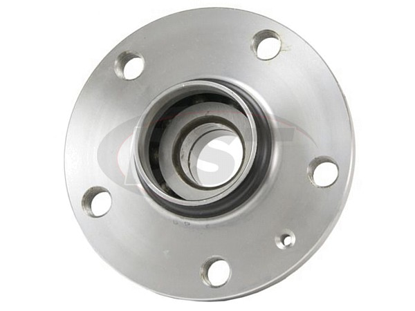 moog-512336 Rear Wheel Bearing and Hub Assembly
