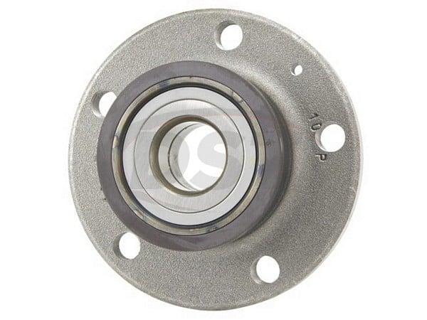 MOOG-512336 Rear Wheel Bearing and Hub Assembly