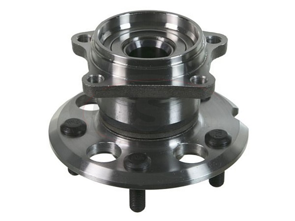 moog-512338 Rear Wheel Bearing and Hub Assembly - AWD models