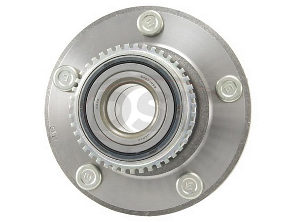 MOOG-512339 Rear Wheel Bearing and Hub Assembly