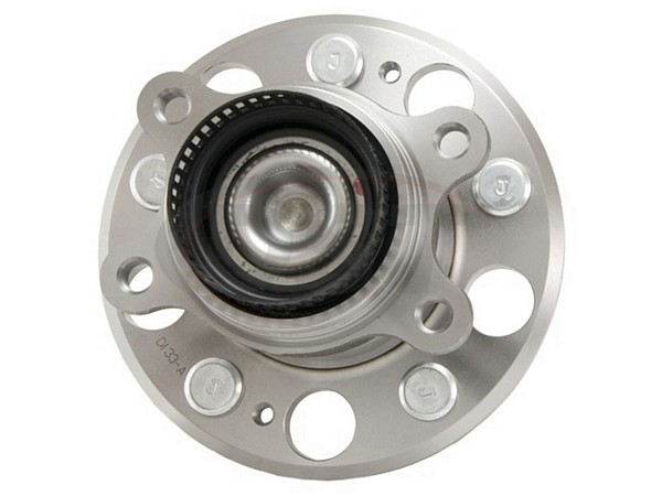 MOOG-512340 Rear Wheel Bearing and Hub Assembly