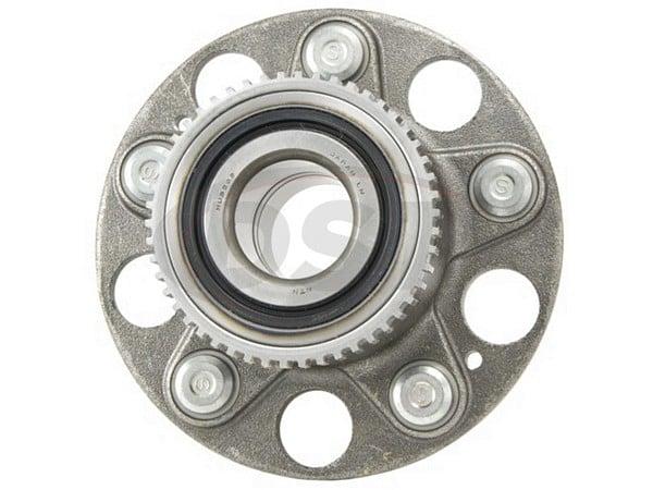 MOOG-512343 Rear Wheel Bearing and Hub Assembly