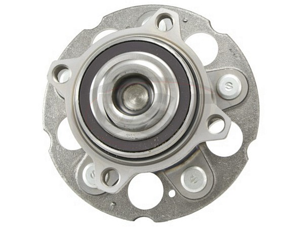 MOOG-512344 Rear Wheel Bearing and Hub Assembly - Front Wheel Drive