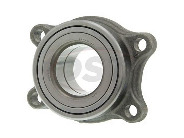 MOOG-512346 Rear Wheel Bearing