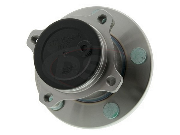 MOOG-512348 Rear Wheel Bearing and Hub Assembly - Without Anti Lock Brakes