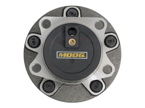 MOOG-512349 Rear Wheel Bearing and Hub Assembly - FWD models