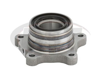 Rear Right Wheel Bearing Module