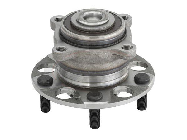 MOOG-512353 Rear Wheel Bearing and Hub Assembly
