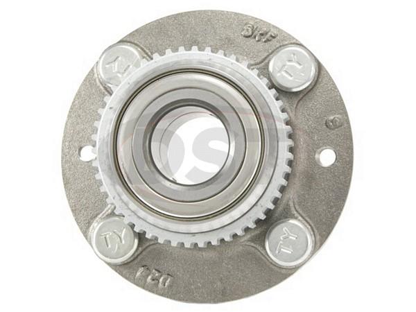 moog-512354 Rear Wheel Bearing and Hub Assembly