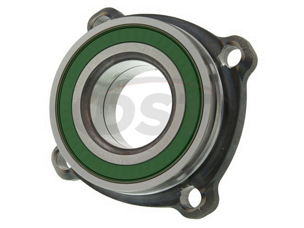 MOOG-512355 Rear Wheel Bearing