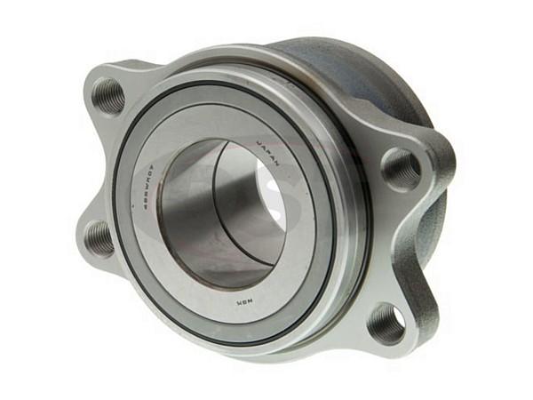 Rear Wheel Bearing Module
