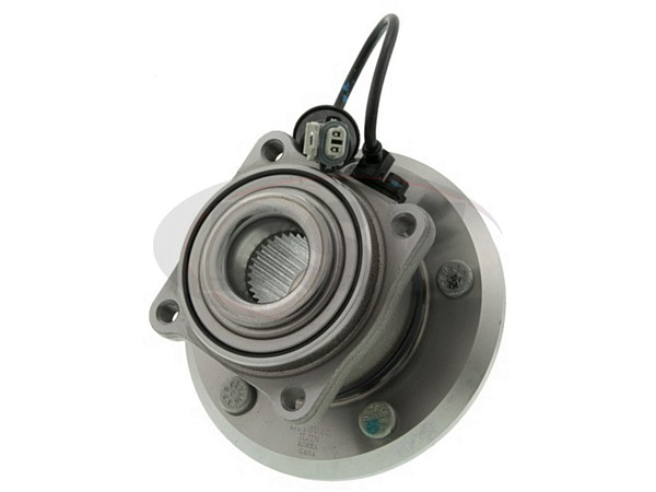 MOOG-512358 Rear Wheel Bearing and Hub Assembly