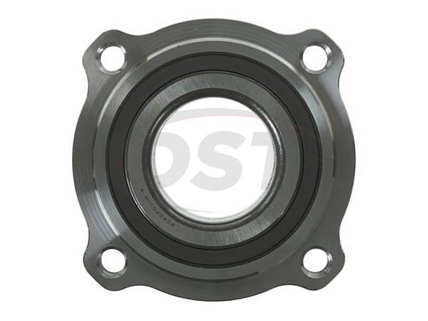 moog-512361 Rear Wheel Bearing