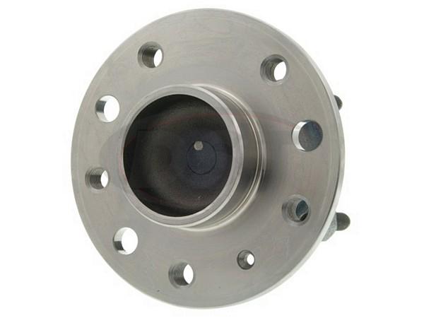 MOOG-512362 Rear Wheel Bearing and Hub Assembly