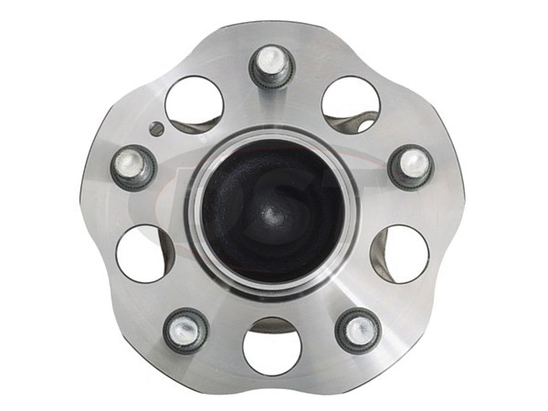 moog-512366 Rear Wheel Bearing and Hub Assembly