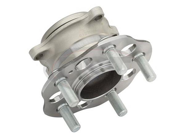 moog-512366 Rear Wheel Bearing and Hub Assembly
