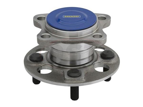 MOOG-512371 Rear Wheel Bearing and Hub Assembly