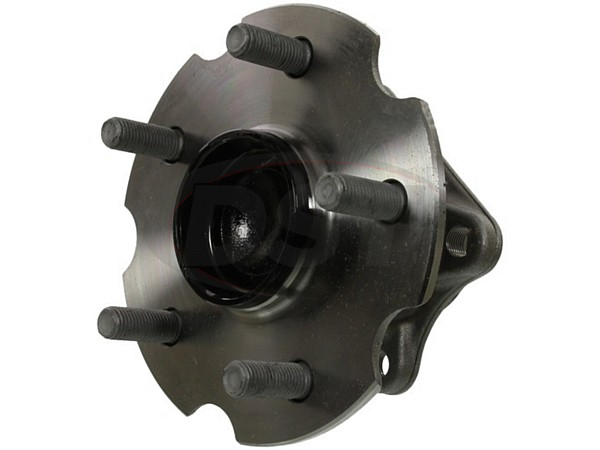 MOOG-512372 Rear Wheel Bearing and Hub Assembly