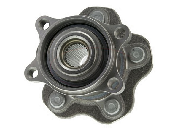 MOOG-512373 Rear Wheel Bearing and Hub Assembly