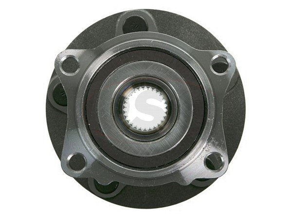Wheel Hub For 2007 Mitsubishi Outlander CAN