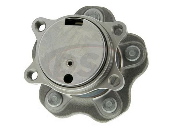 MOOG-512383 Rear Wheel Bearing and Hub Assembly