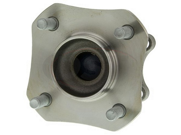 moog-512385 Rear Wheel Bearing and Hub Assembly