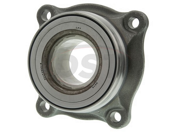 MOOG-512400 Rear Wheel Bearing Module