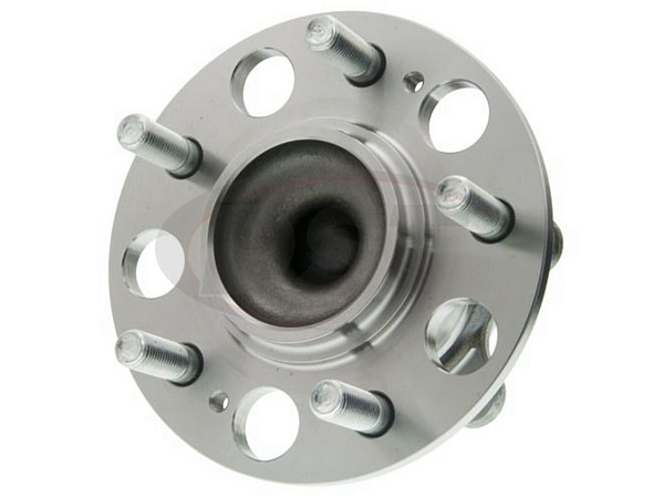 moog-512410 Rear Wheel Bearing and Hub Assembly