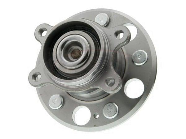 MOOG-512410 Rear Wheel Bearing and Hub Assembly