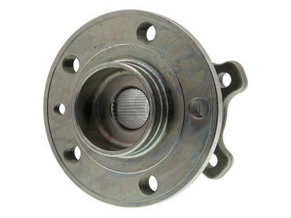 MOOG-512413 Rear Wheel Bearing and Hub Assembly