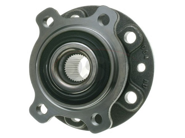 moog-512414 Rear Wheel Bearing and Hub Assembly