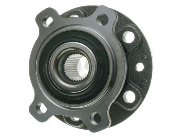 MOOG-512414 Rear Wheel Bearing and Hub Assembly