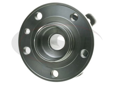 Moog Rear Wheel Bearing and Hub Assemblies for S60, S80, XC70