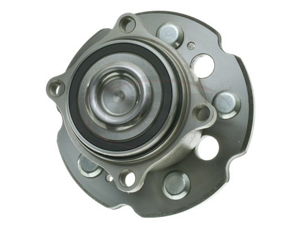 MOOG-512416 Rear Wheel Bearing and Hub Assembly - Front Wheel Drive