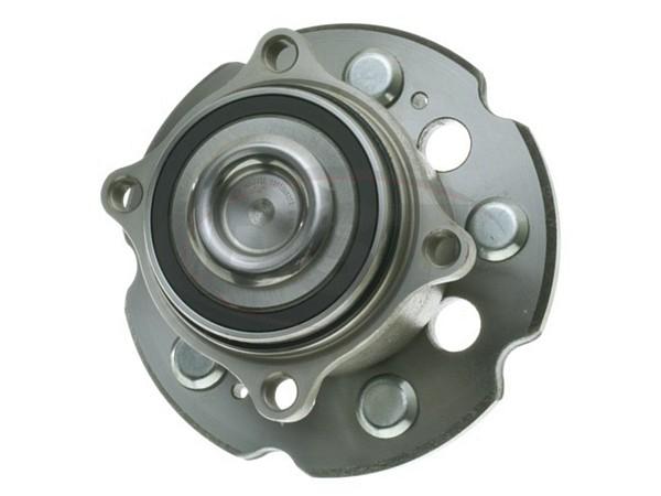 MOOG-512416 Rear Wheel Bearing and Hub Assembly - Front Wheel Drive