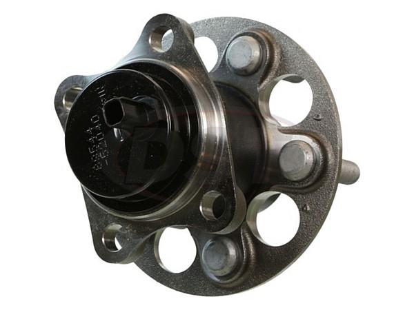 MOOG-512425 Rear Wheel Bearing and Hub Assembly