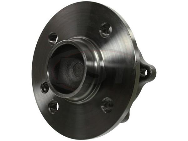 MOOG-512427 Rear Wheel Bearing and Hub Assembly