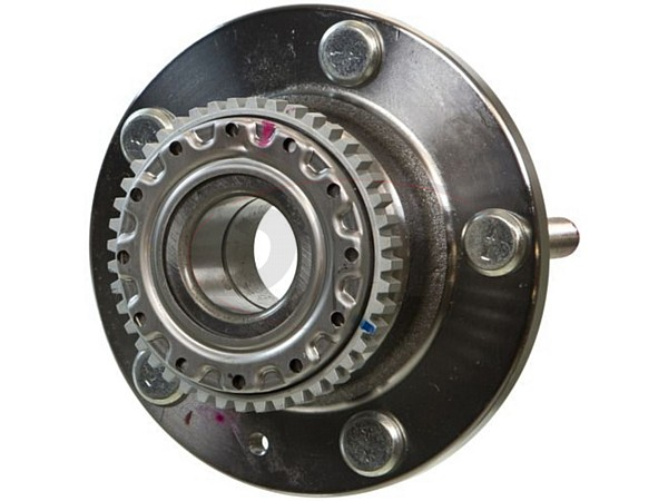MOOG-512428 Rear Wheel Bearing and Hub Assembly